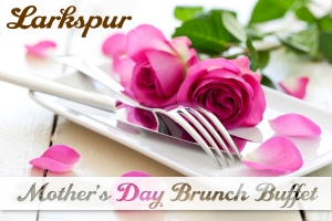 2014 Mother's Day Brunch Buffet